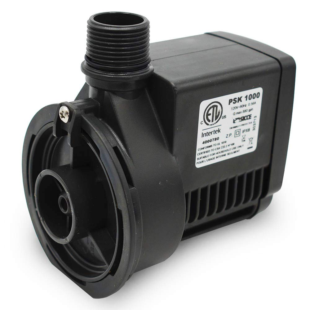 Sicce PSK 1000 Replacement Skimmer Pump by Sicce