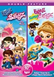 Bratz Babyz The Movie/ Bratz Super Babyz - Double Feature [DVD]