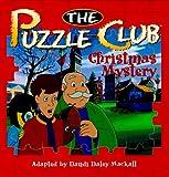 Puzzle Club Picture Book, Dandi Daley Mackall, 0570050243