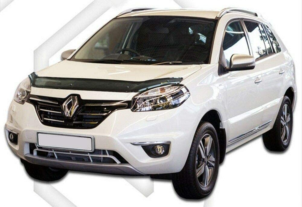 SCOUTT Cofano Protezione Deflettore Protezione Bug per Renault KOLEOS dal 2013
