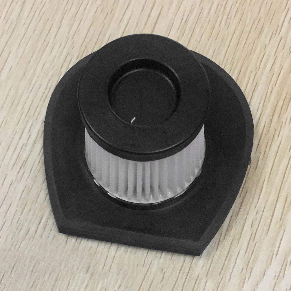 Oyanihin Las Piezas del Aspirador inal/ámbrico de Uso Durable suministran el Filtro dedicado del colector de Polvo del Filtro de Hepa para el Aspirador