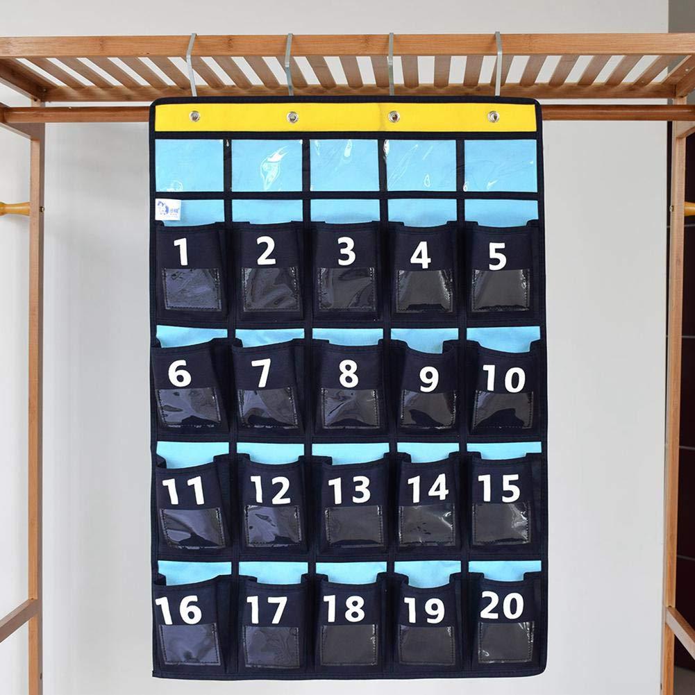Amazon.com: Aolvo - Organizador de bolsillo para teléfonos ...