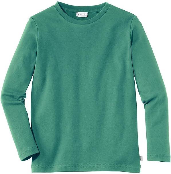 hessnatur Baby M/ädchen und Jungen Unisex Sweatshirt aus Reiner Bio-Baumwolle