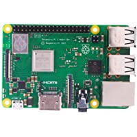 LANDZO Raspberry Pi 3 B+ Motherboard