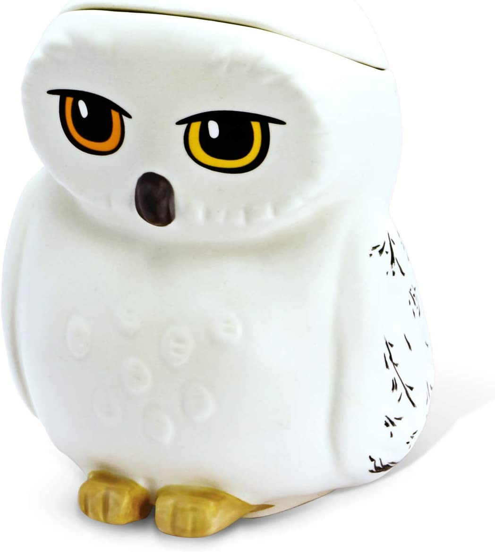 Pins Mug 3D Coffret Cadeau Premium Harry Potter ABYstyle Valise dHarry Porte-cl/és 3D
