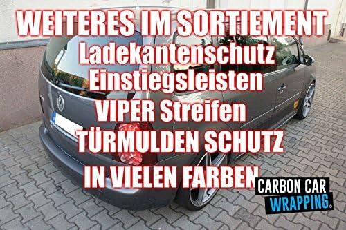 /Protector de pantalla CCW/©/ /ladekant Protecci/ón para passat B7/Variant Kombi tipo 3/C en 3d Carbono Plata pantalla/ /Apto para passat B7/Variant Kombi tipo 3/C/