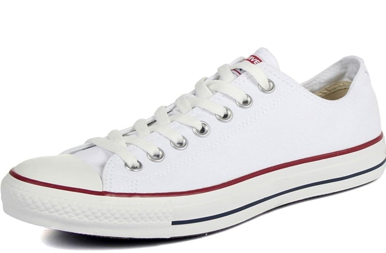 Converse Kvinner Størrelse 8,5 Hvit