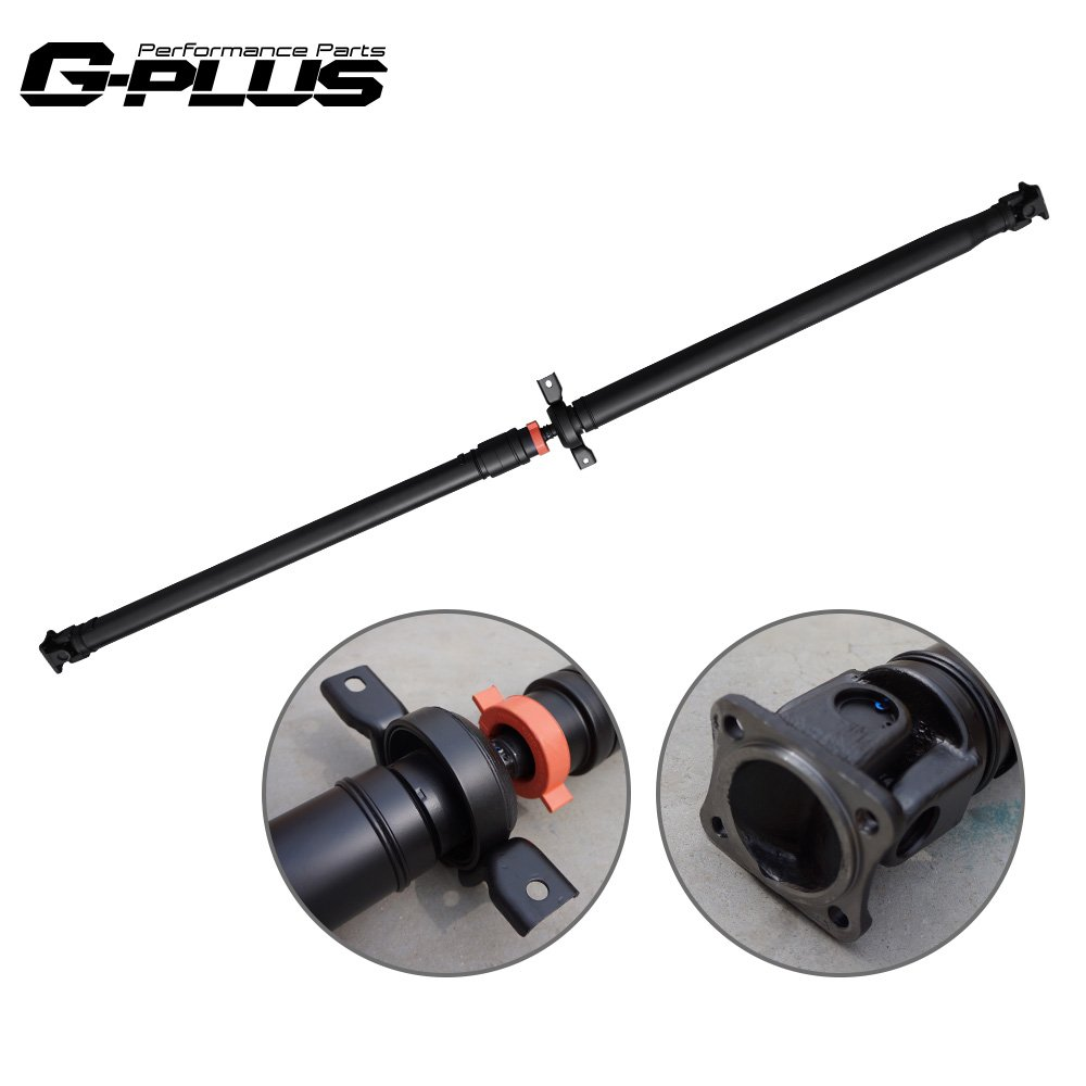 Complete Rear Driveshaft Assembly Propeller Drive Shaft For 97-01 HONDA CRV 4x4