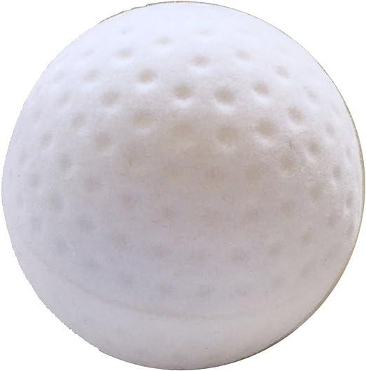Oveja Dreams con forma de pelota de Golf caja de anillo, anillo de ...