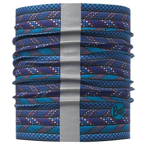 BUFF Unisex Dog Neckwear, R-Cordes Blue , S/M