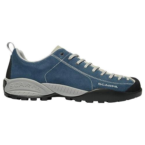 Scarpa Herren Mojito Schuhe Blau 40 5 Eu Amazon De Schuhe