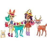 Enchantimals - Mattel Fdg01 Büyülü Bahçe Oyun Seti
