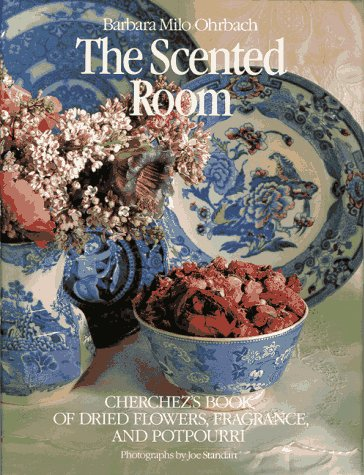 The Scented Room by Clarkson Potter