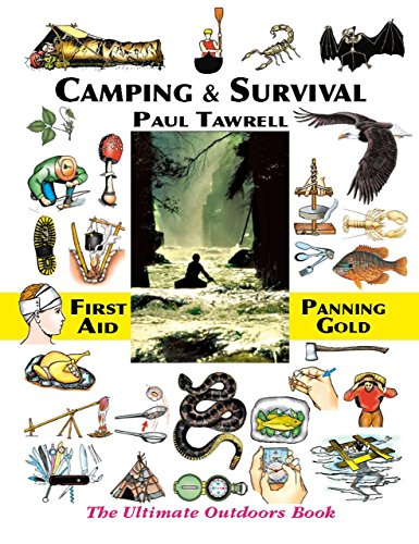 Camping & Survival: The Ultimate Outdoors - Ultimate Camping