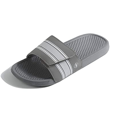 f054e07b83b0 FITORY Mens Sliders