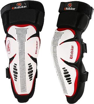 1 Pair Cycling Knee Pads MTB Mountain Bike Sport Knee Protector Ski Skate Guards