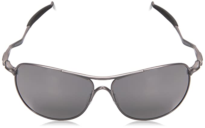0364f42ddff Oakley Crosshair Prizm Polarized Sunglasses-Lead Prizm Black  Amazon.ca   Clothing   Accessories