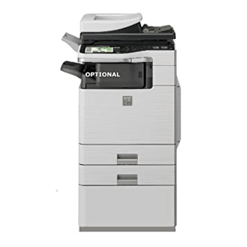 Sharp MX-B402 Printer PCL5e Windows