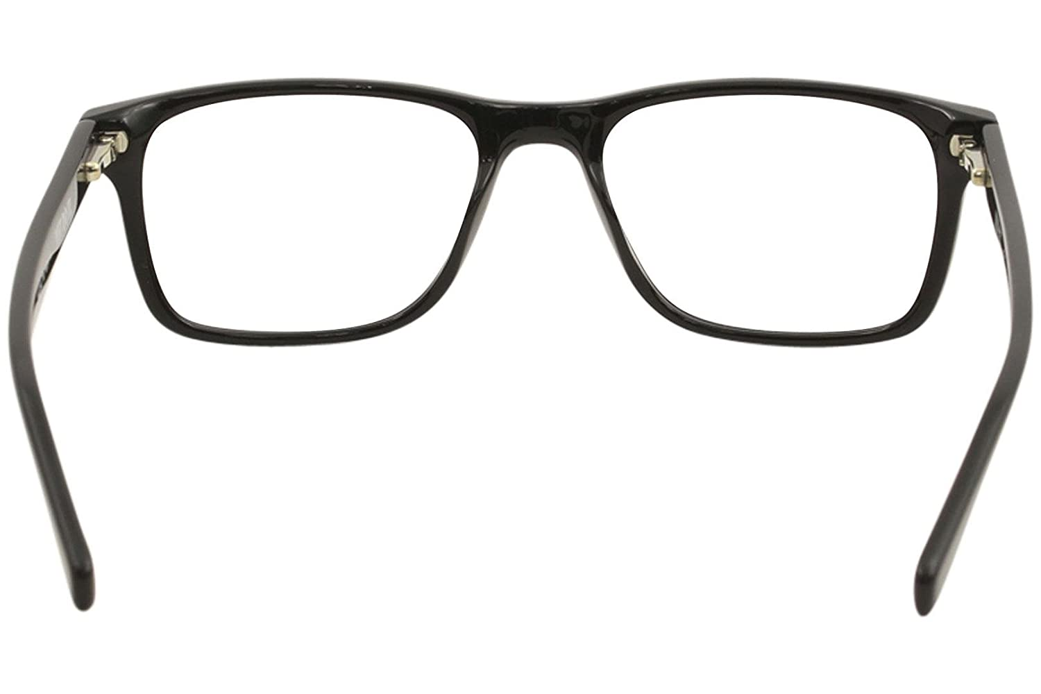 21f94983cf8 Eyeglasses NIKE 7243 001 BLACK at Amazon Men s Clothing store