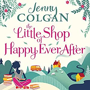 The Little Shop of Happy-Ever-After Audiobook