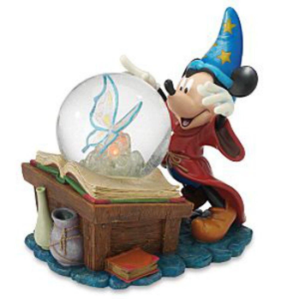 【新作からSALEアイテム等お得な商品満載】 Sorcerer B00EENHIKY Apprentice Sorcerer Snowglobe Snowglobe B00EENHIKY, 美杉村:5fb5227c --- irlandskayaliteratura.org