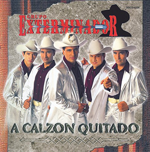 Stream or buy for $9.49 · A Calzón Quitado
