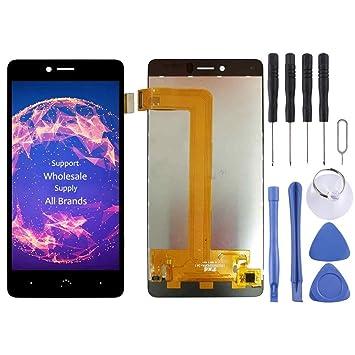 LIJUNGUO Pantalla LCD y ensamblaje Completo del digitalizador for ...