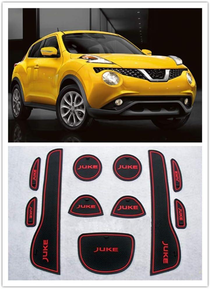 Amazon.com: For Nissan JUKE Sedan 2010-2018 Accessories ...