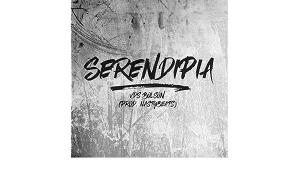 Serendipia - Single de Vds Bolsón en Amazon Music - Amazon.es