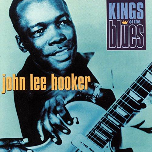 Kings of the Blues: John Lee H...