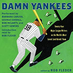 Damn Yankees Audiobook