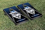Us Air Force F 16 Cornhole Game Set Triangle Version