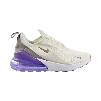 best prices best value the sale of shoes Amazon.com | Nike W Air Max 270 Womens Sneakers AH6789-107 ...