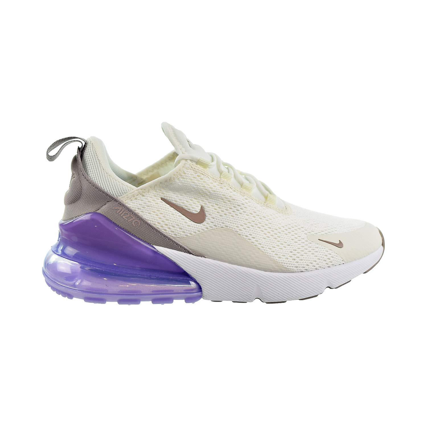 on sale 3c6ca a503e Amazon.com | Nike W Air Max 270 Womens Sneakers AH6789-107 ...