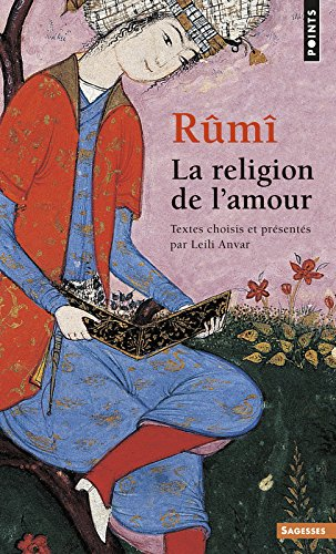Read Online Rm+. La Religion de L'Amour (English and French Edition) ebook