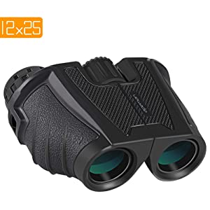 4+ Best Hunting Binocular Reviews and Guide - Binoculars for