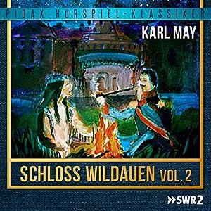 Schloss Wildauen Vol. 2 Hörspiel