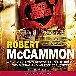The Five | Robert McCammon