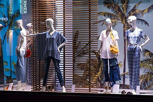 Home Comforts LAMINATED POSTER Fashion Decoration Window Stu