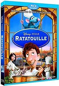 Ratatouille (Ra-ta-tui) [Blu-ray]: Amazon.es