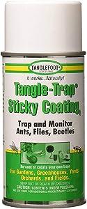 Tanglefoot Tangle-Trap Sticky Coating Aerosol 10 OZ - 0461712