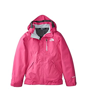 11ed90ab8 Amazon.com  The North Face Girls Youth Dryzzle Jacket Size Large (14 ...
