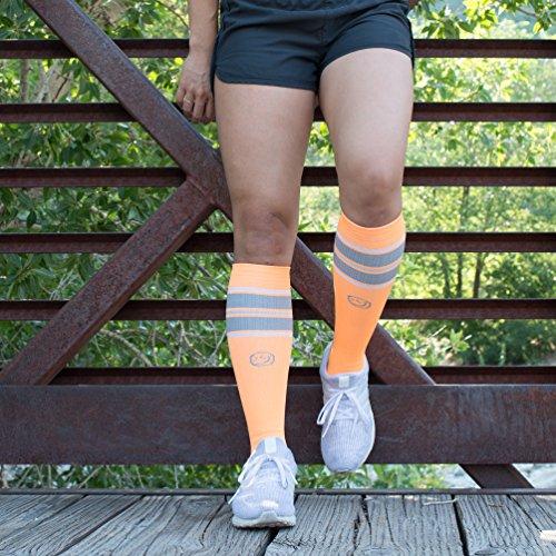 d7ffed37b3 Crazy Compression OTC All Star Stripes Compression Socks   Weshop ...
