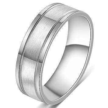 Wortek Ring Rostfreier Edelstahl Stainless Steel Amazon De Elektronik