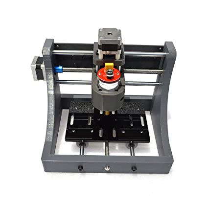 WUPYI 3 Axis 1208 CNC Router Wood Carving Engraving Machine PCB