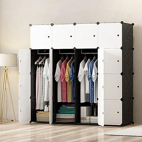 Fashion Style Premag Armadio Portatile Stanzino Combinato Ripostiglio Modulare Per Risparmi... Home & Garden Furniture