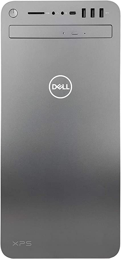 Dell XPS 8930 Special Edition Tower Desktop