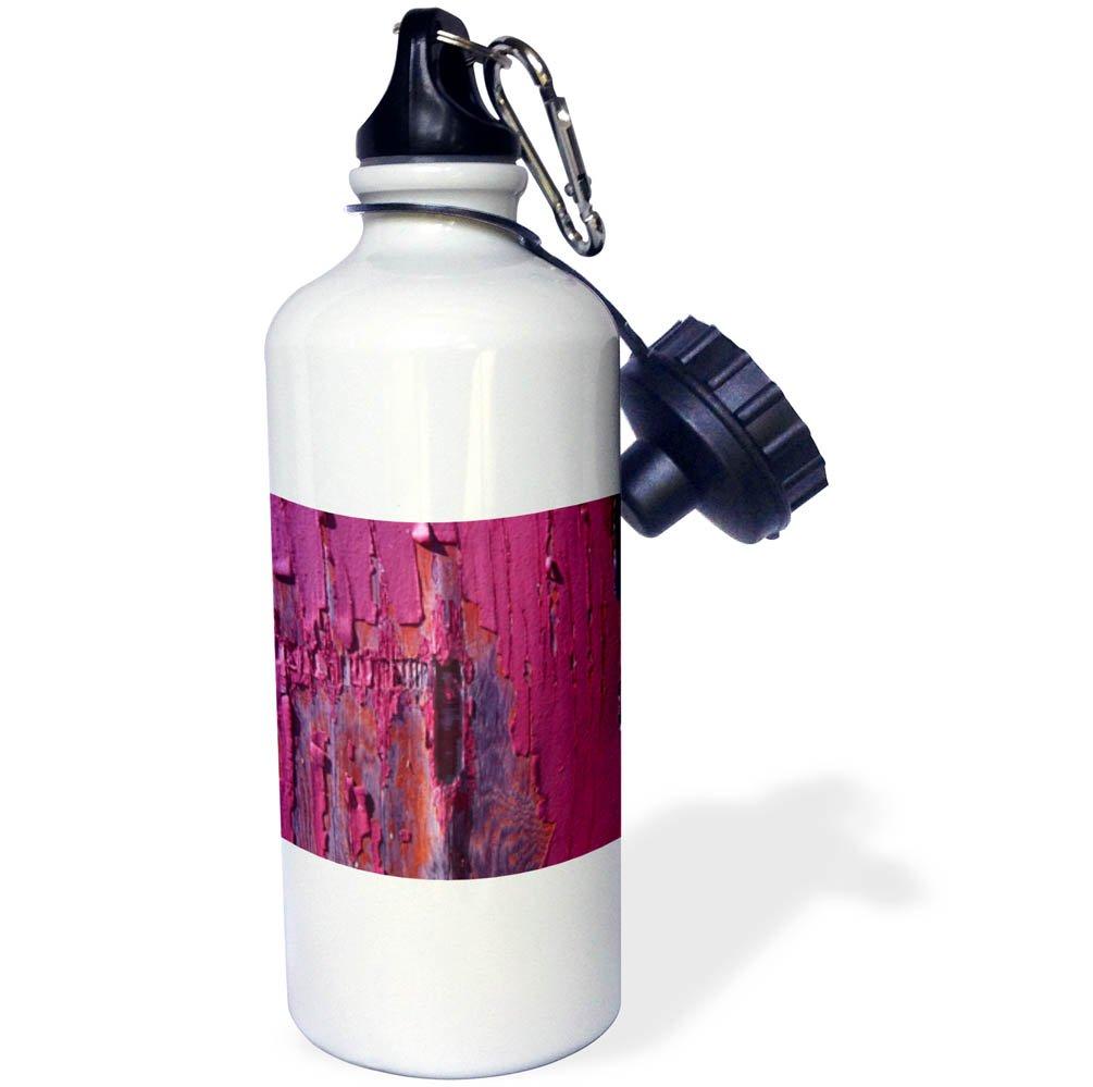 3dRose wb/_256927/_2 Hippopotamus Amphibious Kenya Africa Straw Water Bottle