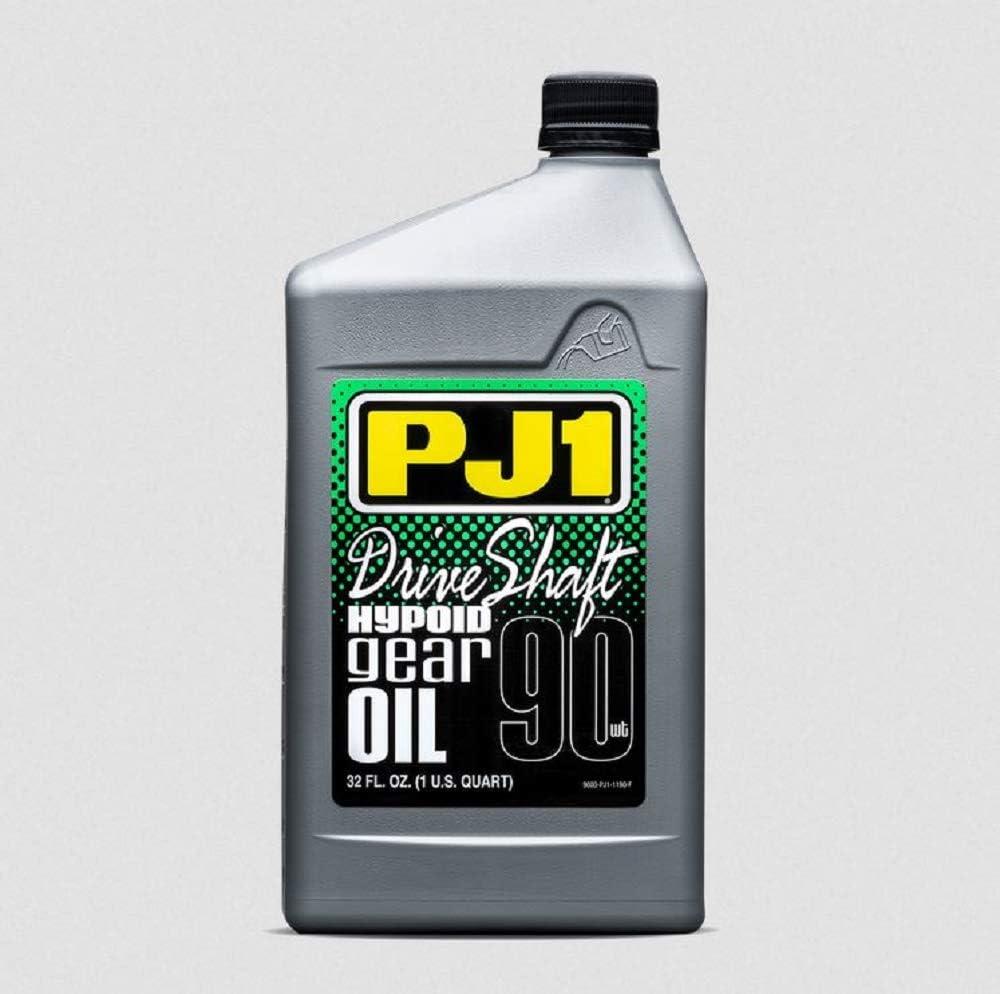 PJ1 11-90 Gear oil, 32 Fluid_Ounces, 1 quart