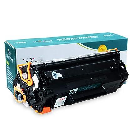 Cartucho De TóNer De Impresora LáSerAdecuado para HP Cc388a ...